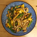 Vegan food … with turkey Thu 10 Oct 19: a good friend (and...