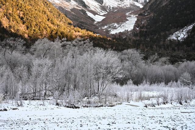 Landscape: NIKKOR Z 58mm f/0.95 S Noct