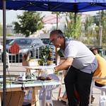 Sex, 11/10/2019 - 10:20 - O Campus de Benfica do IPL recebeu a Maker Faire Lisboa, um espaço expositivo dedicado a demonstrações ao vivo de invenções e criatividade, nas mais diversas áreas, desde tecnologia de impressão 3D, robótica, programação, design, realidade aumentada. A Maker Faire Lisboa insere-se num dos maiores movimentos de Show&Tell (Mostra e Conta) do mundo, onde se juntam 'uma série de entusiastas do Saber, Ensinar e Gostar de Fazer – Os Makers.'  11 de outubro de 2019