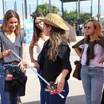 Sex, 11/10/2019 - 11:09 - O Campus de Benfica do IPL recebeu a Maker Faire Lisboa, um espaço expositivo dedicado a demonstrações ao vivo de invenções e criatividade, nas mais diversas áreas, desde tecnologia de impressão 3D, robótica, programação, design, realidade aumentada. A Maker Faire Lisboa insere-se num dos maiores movimentos de Show&Tell (Mostra e Conta) do mundo, onde se juntam 'uma série de entusiastas do Saber, Ensinar e Gostar de Fazer – Os Makers.'  11 de outubro de 2019