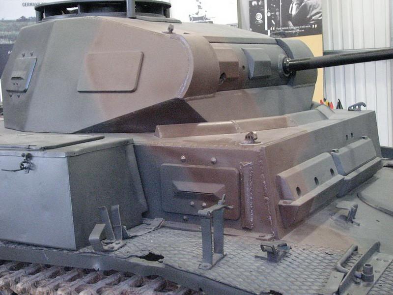 Pz.Kpfw.II Ausf F 00005