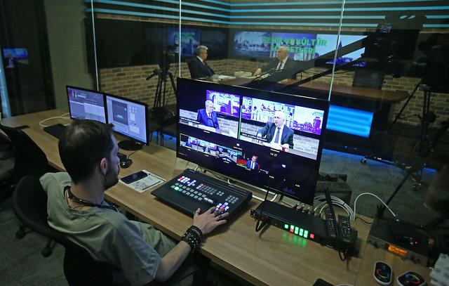TV Stüdyosu 7