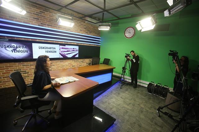 TV Stüdyosu 5