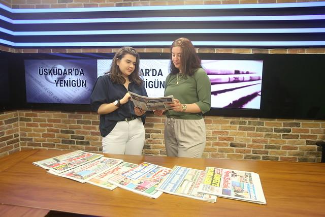 TV Stüdyosu 6