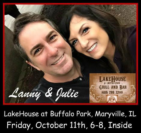 Lanny & Julie 10-11-19