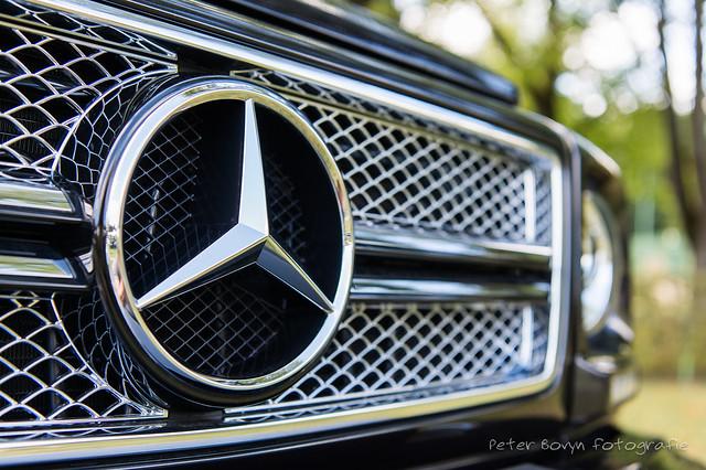 Mercedes-Maybach G 650 Landaulet - 2018