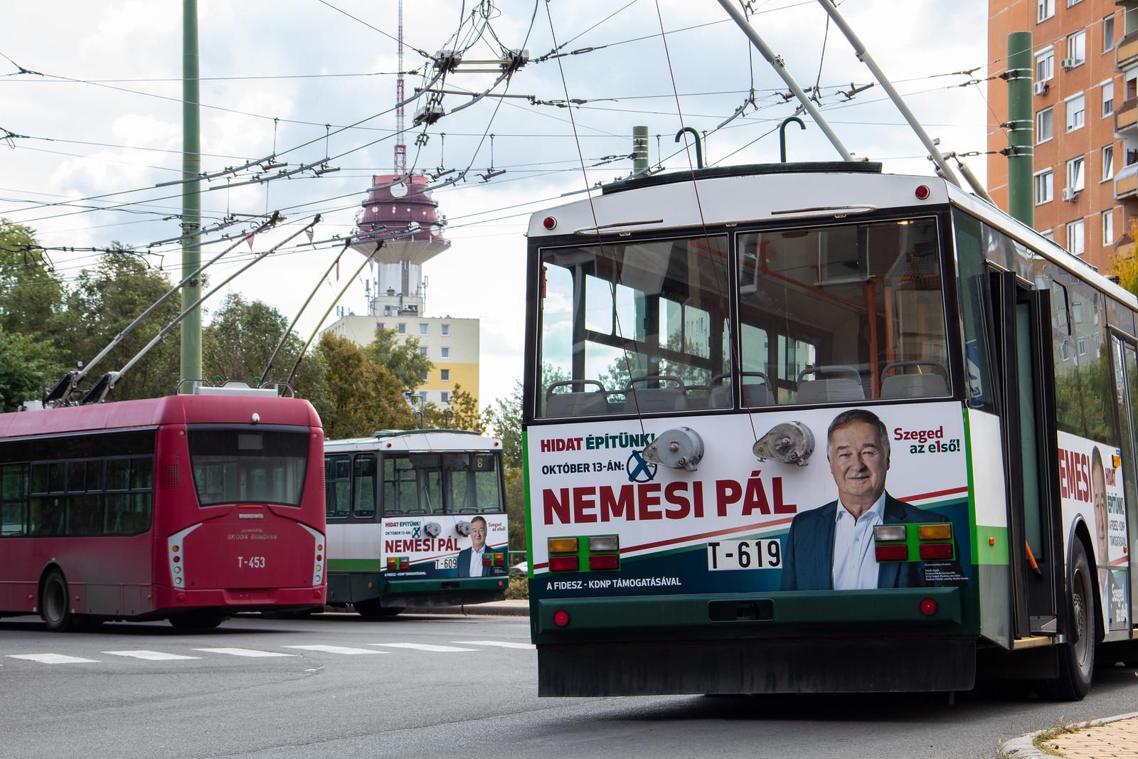 """""""Teljesen független"""" hírportált indítana Nemesi Pál"""