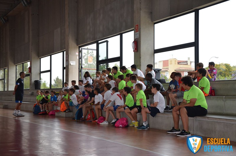 Campus de Verano Viva Sports