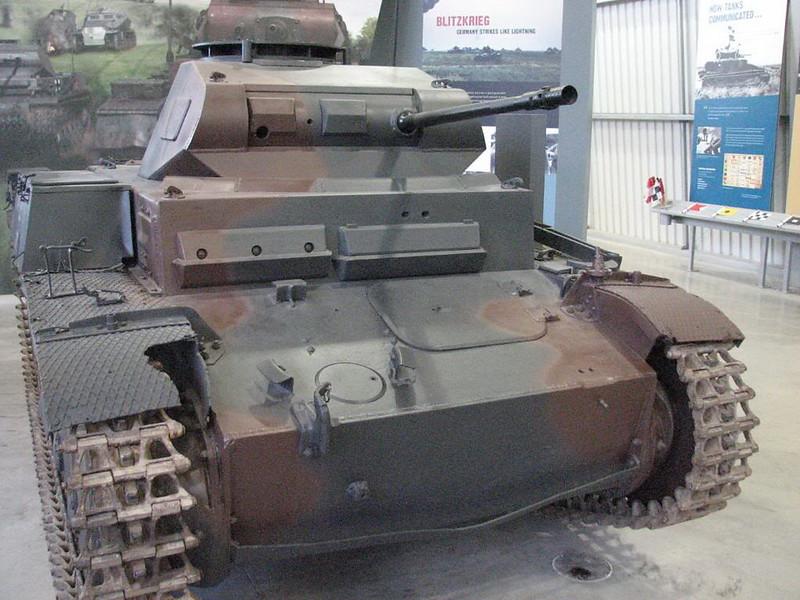 Pz.Kpfw.II Ausf F 00003