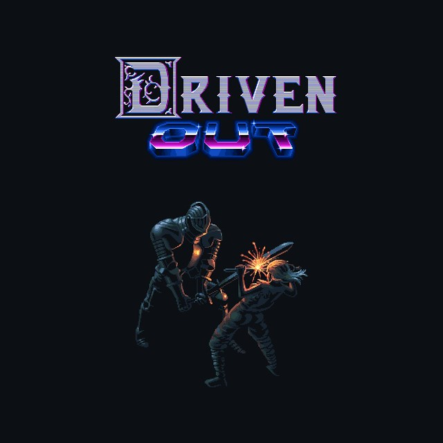Thumbnail of Driven Out on PS4