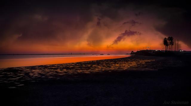 The Dawn of Night