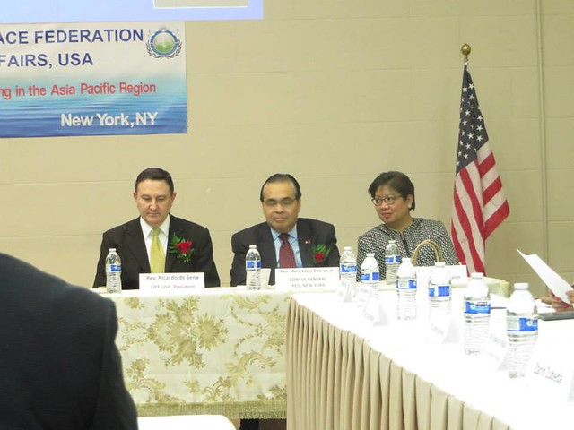 USA-2015-03-28-UPF-USA Launches Office of Asian Affairs