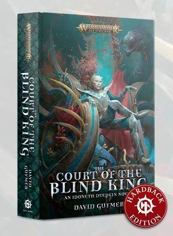 «ДВОР СЛЕПОГО КОРОЛЯ» (COURT OF THE BLIND KING)