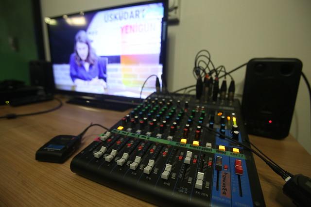 TV Stüdyosu 2