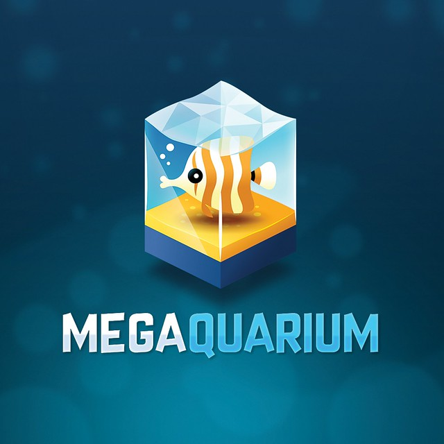 Thumbnail of Megaquarium on PS4