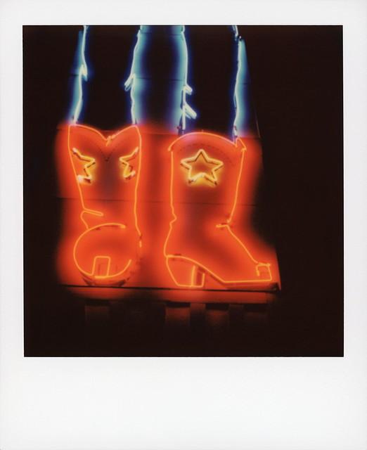 Big Tex Boots