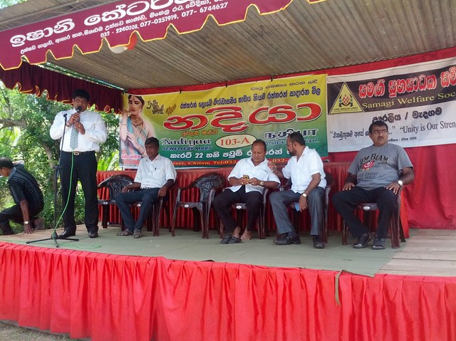 Sri-Lanka-2015-04-18-RYS-Built Community Center Opens