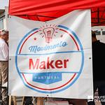Sex, 11/10/2019 - 11:39 - O Campus de Benfica do IPL recebeu a Maker Faire Lisboa, um espaço expositivo dedicado a demonstrações ao vivo de invenções e criatividade, nas mais diversas áreas, desde tecnologia de impressão 3D, robótica, programação, design, realidade aumentada. A Maker Faire Lisboa insere-se num dos maiores movimentos de Show&Tell (Mostra e Conta) do mundo, onde se juntam 'uma série de entusiastas do Saber, Ensinar e Gostar de Fazer – Os Makers.'  11 de outubro de 2019
