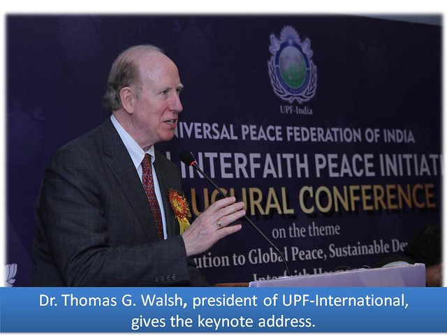 India-2015-04-11-Slides-First Indian Interfaith Peace Initiative Is Held