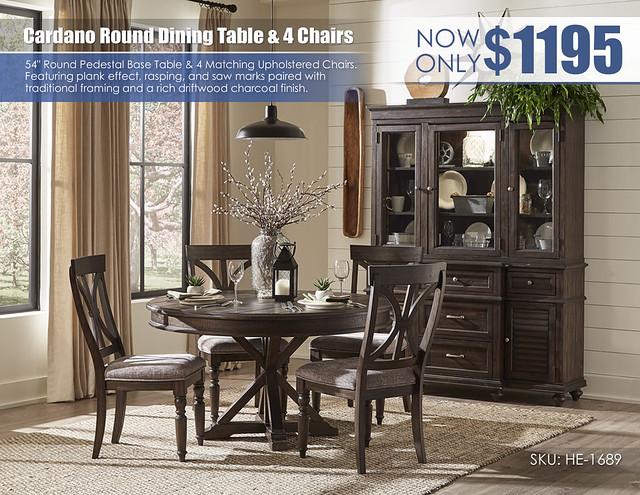 Cardano Dining Room Set by Homelegance_1689-54_8388