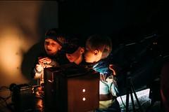 WS: Světelný design dětem