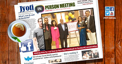 Newspaper BNI MEETING 31 Jan 2019