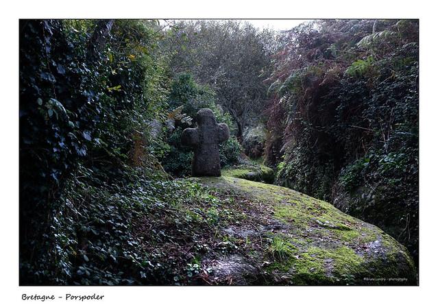 Chemin de Bretagne