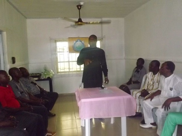 Nigeria-2015-04-18-Ambassadors for Peace Open Education Center