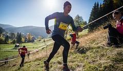 Běhej Valachy ukončí závodní sezónu: už v sobotu 19. října ve Velkých Karlovicích