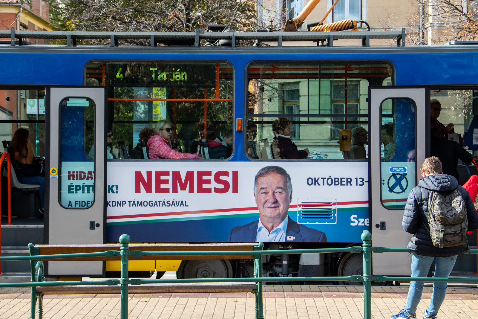 Szeged365, avagy új szintre lép a kormánymédia