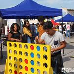 Sex, 11/10/2019 - 10:37 - O Campus de Benfica do IPL recebeu a Maker Faire Lisboa, um espaço expositivo dedicado a demonstrações ao vivo de invenções e criatividade, nas mais diversas áreas, desde tecnologia de impressão 3D, robótica, programação, design, realidade aumentada. A Maker Faire Lisboa insere-se num dos maiores movimentos de Show&Tell (Mostra e Conta) do mundo, onde se juntam 'uma série de entusiastas do Saber, Ensinar e Gostar de Fazer – Os Makers.'  11 de outubro de 2019