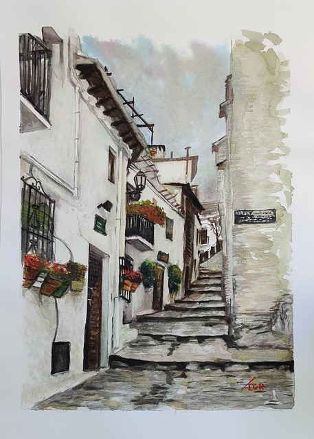 En Andalucía