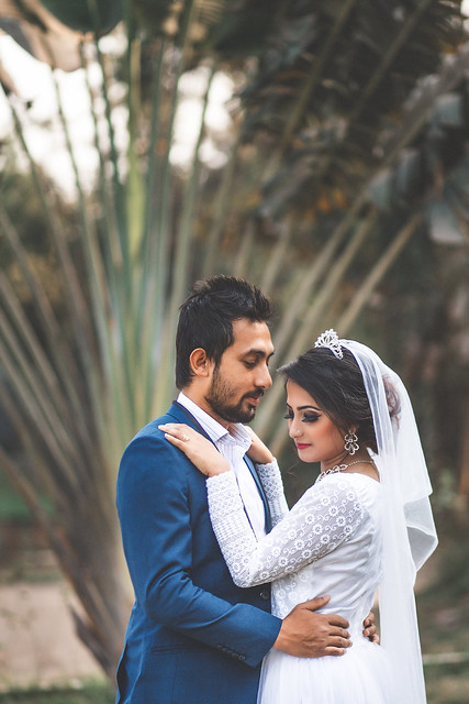 Best Pre & Post-Wedding Photo