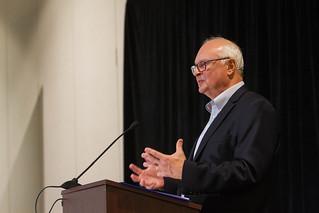Conference 2019 Mesa: Gary Loncki