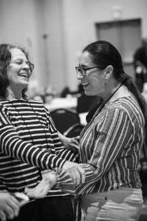 Conference 2019 Mesa: Members