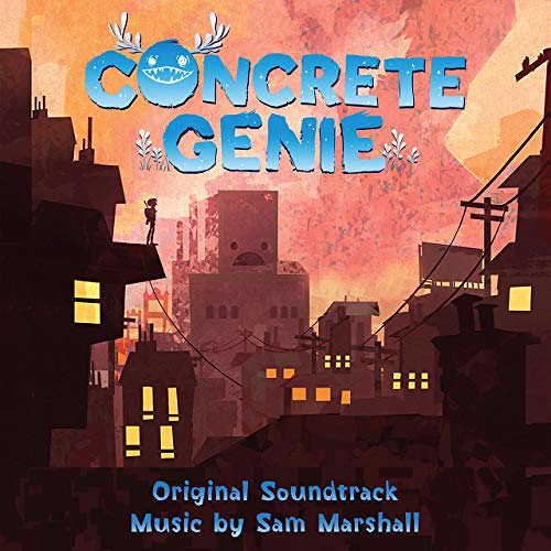 Concrete Genie - Original Soundtrack