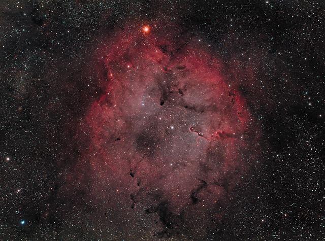 VCSE - IC 1396 - Ágoston Zsolt