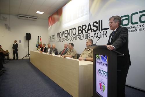 Momento Brasil - General Theóphilo