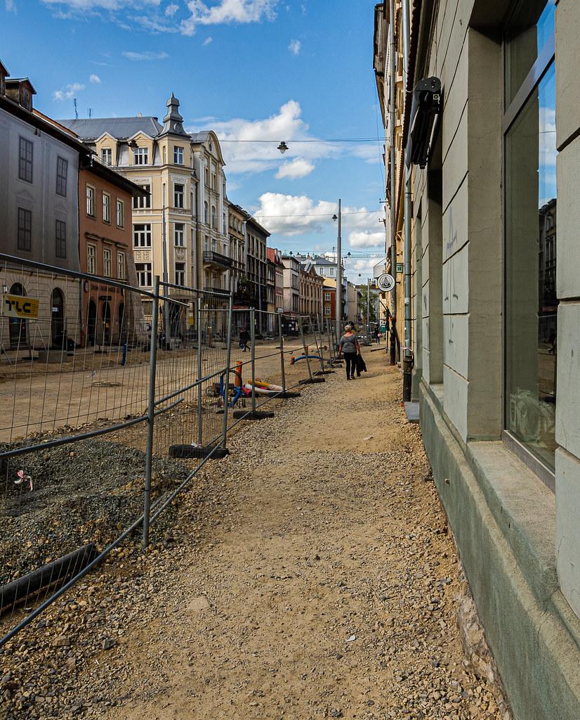 Kazimierz (Jewish Quarter - Krakow) (Olympus OM-D EM1.2 & Leica DG Summilux 10-25mm f1.7 Zoom) (1 of 1)