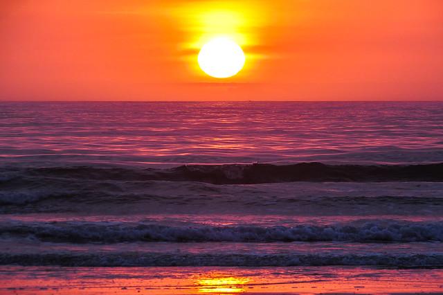 Sunrise BC