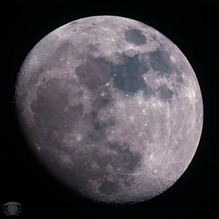 The Moon aka The Devil's Flashlight