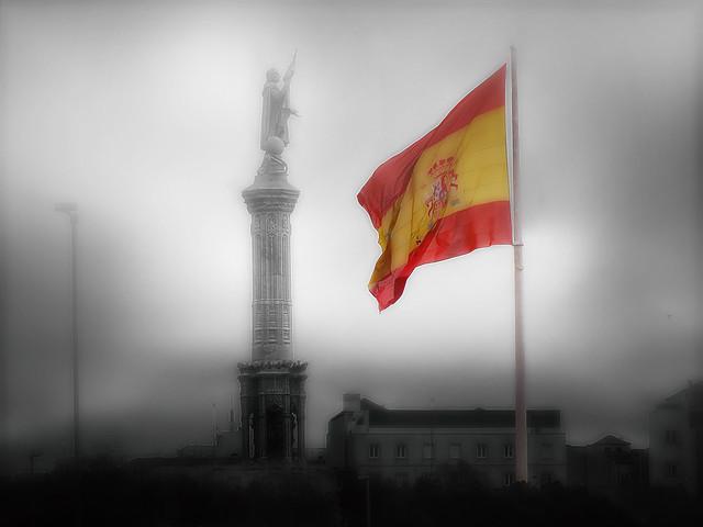 12 Octubre. Fiesta Nacional de España