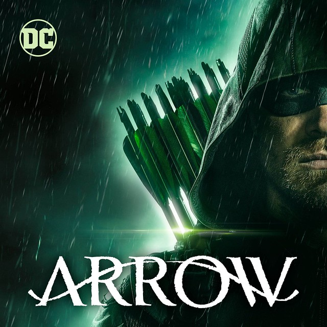 Arrow | Season 8