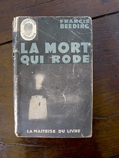 Francis Beeding - La mort qui rôde