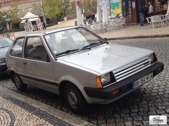 CDN-Spec Nissan Micra - Portugal