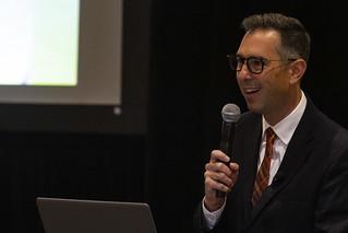 Conference 2019 Mesa: Patrick O'Brien
