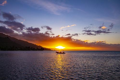 frenchpolynesia ocean sea color marine underwater tahiti reef sunrays moorea southpacificocean diverdoug manavabeachresort sunset tropical underwaterphotography