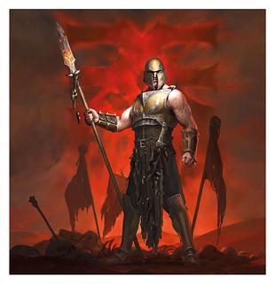Warhammer Age of Sigmar 2020 Calendar