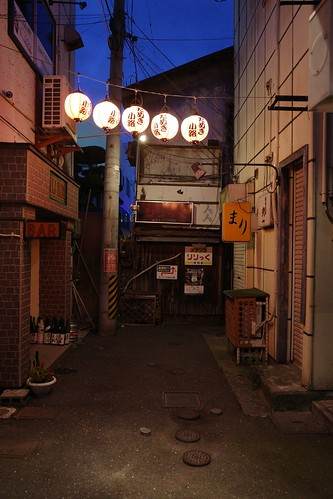 night walker 115