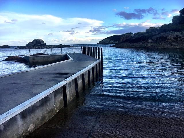 Kianinny Bay.